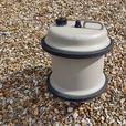 Aquaroll Caravan Fresh Water Container
