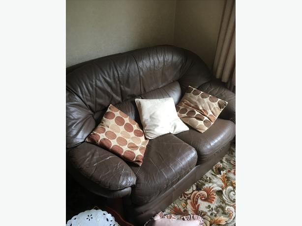 Double Sofa