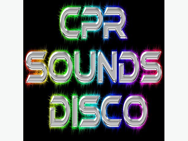 MOBILE DJ (CPR SOUNDS DISCO)