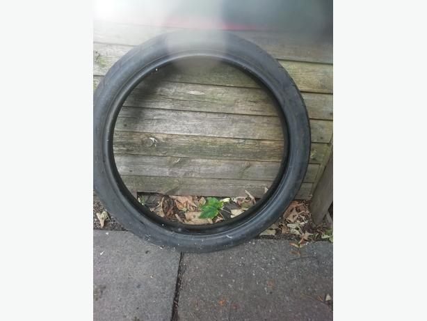 Motorcycle tyre 90/90/21