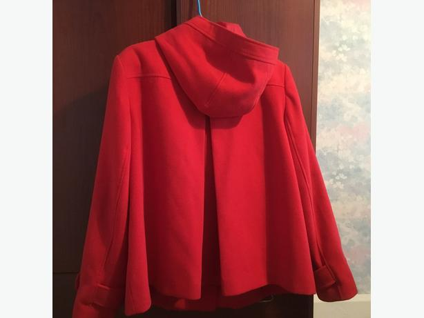 Dorothy Perkins Red Jacket