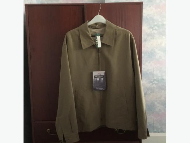 Man's M&S Harrington Jacket