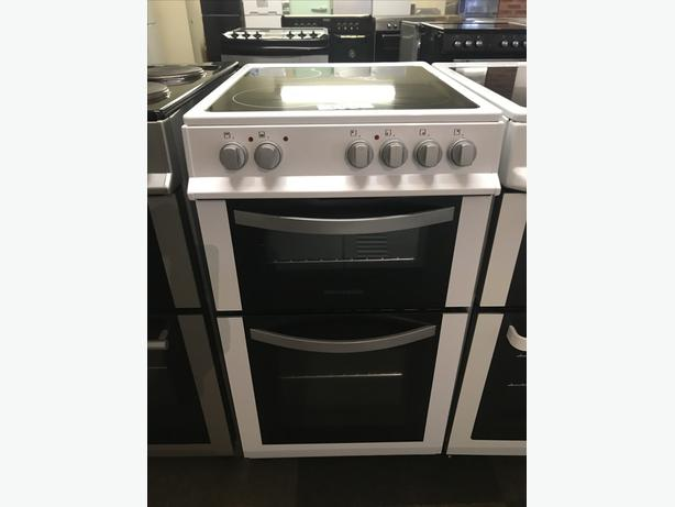 GRADED- MONTPELLIER 50CM ELECTRIC COOKER