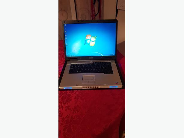 Dell xps m170 laptop