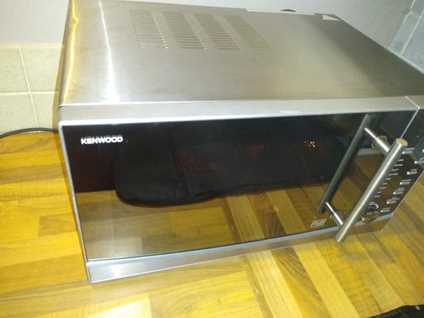 Kenwood Microwave/Grill KENWOOD K30CSS10