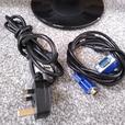 Viewsonic Monitor VA2246-LED Full HD