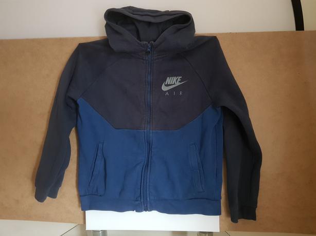Nike Air Full Zip Hoodie age 12 to 13 years.