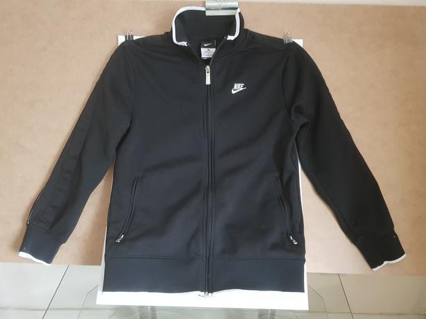 Nike tracksuit jacket 12 to 13 years