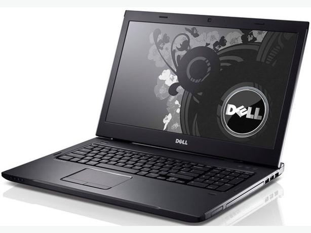 Dell Vostro Laptop 17.3 HD LED i5 Quad 6GB Ram 500GB HDD HD Gaming Graphics