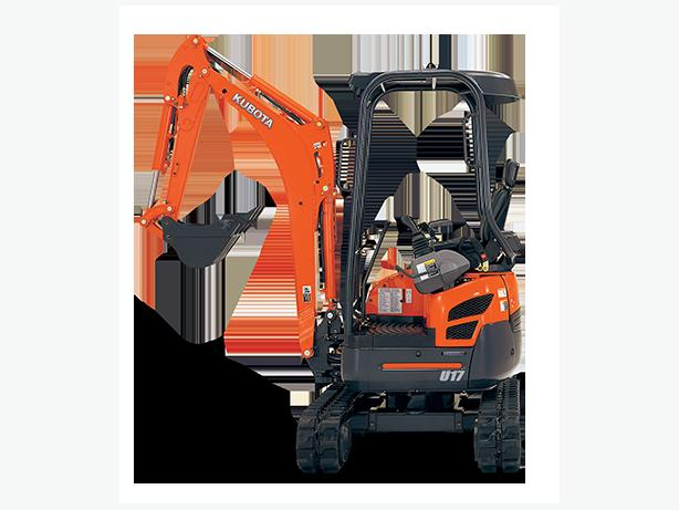 Excavator For Hire From TANDM Civil