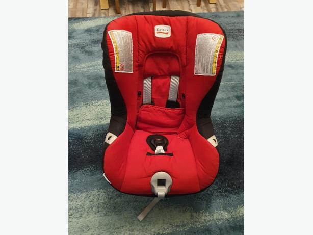 britax car seat stage 2