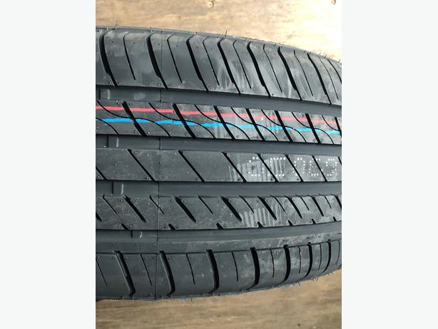 225 40 18 BRAND NEW ALL SEASON GREAT BUDGET TYRES FITTED AND BALANCED £37