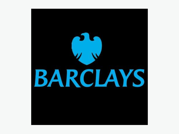 BARCLAYS NEEDED