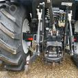 NEW HOLLAND TS100A TRACTOR