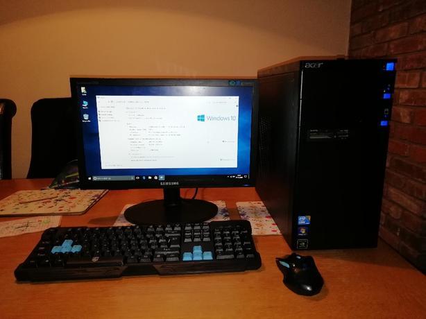 corei5 Acer PC