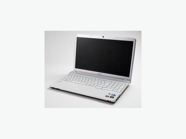 Sony Vaio Gaming Laptop Windows 10 intel Fast NVidia Geforce Graphics