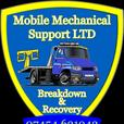 MOBILE MECHANICAL SUPPORT LTD