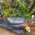 Yamaha vitty 125 great little bike moped 2014