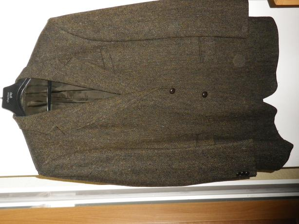 """GENTS CASUAL TWEED COAT/JACKET  42"""" CHEST  QUALITY ITEM"""