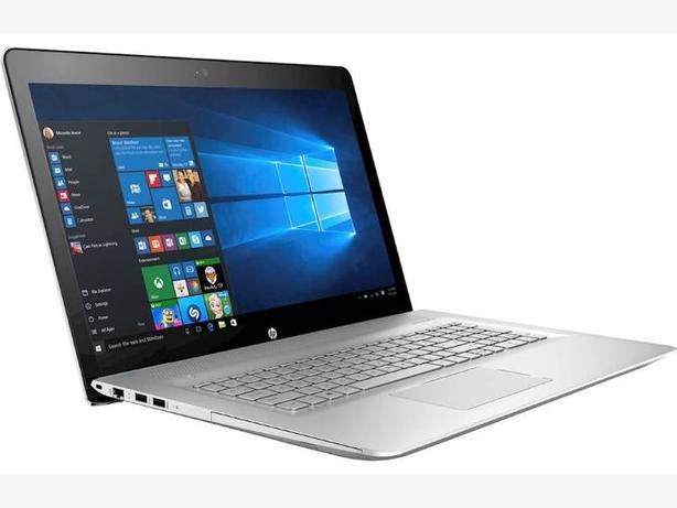 Immaculate condition HP Laptop Gaming HD 17.3 inch Widescreen Slim i5 Quad