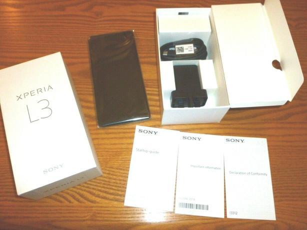 Sony Xperia L3 unlocked
