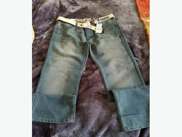 Brand New Mens Jeans With Tags