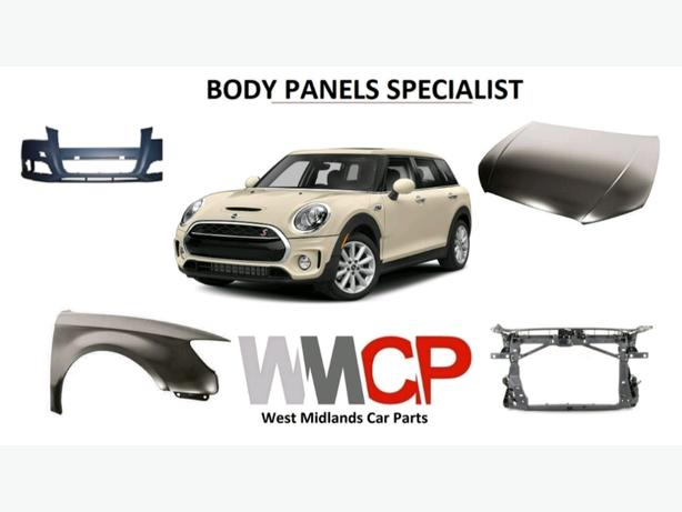mini cooper car parts body panels specialist
