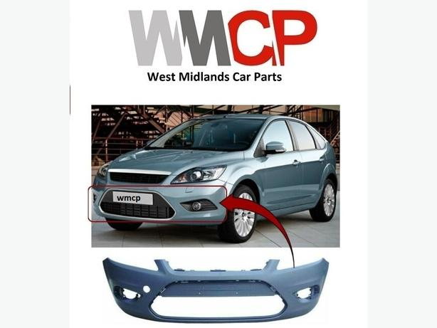 FORD FOCUS 2008-2012 FRONT BUMPER