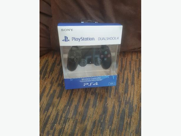 FOR TRADE: PS4 DUAL SHOCK CONTROLLER NEW