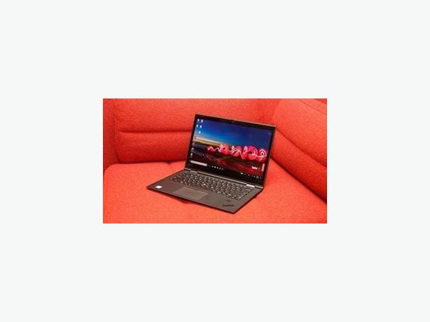Lenovo x Ultrabook intel i5 Quadcore 8GB Ram Slim Ultrabook SSD Fast Thin HD