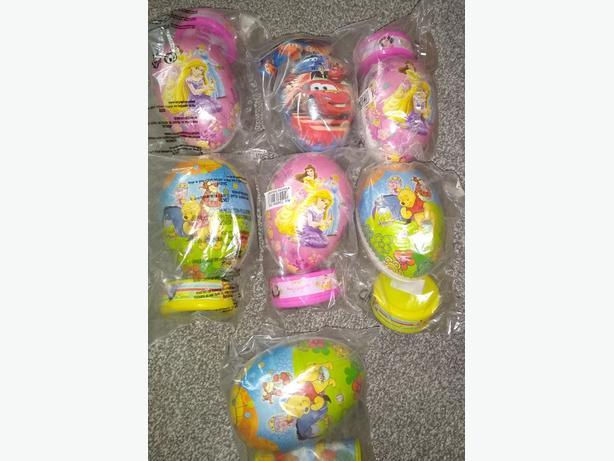 Brand New sealed Toys £5each