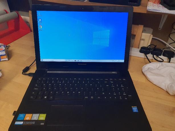 Lenovo G50-70 i7 Laptop