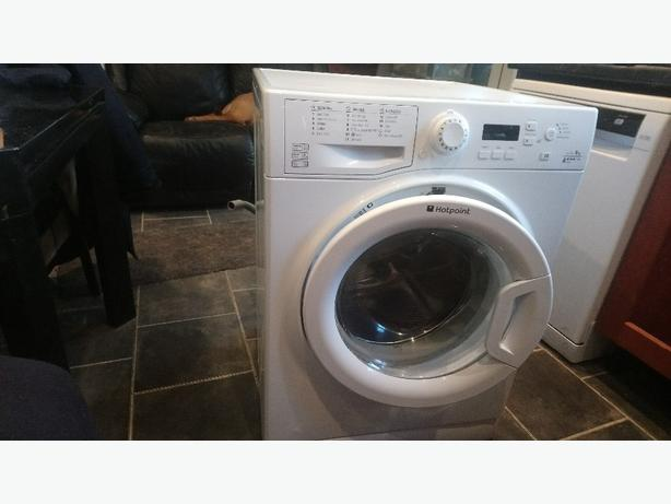 Hotpoint Washing Machine 9kg A+++