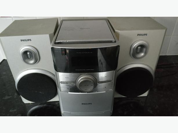 Philips HiFi system