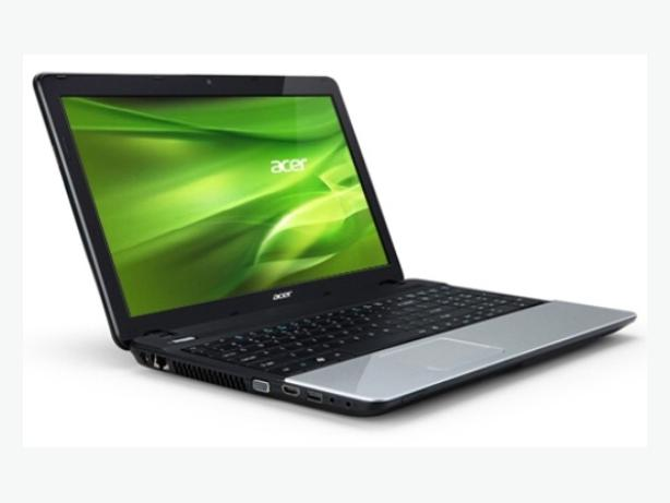 Gaming Acer Aspire Laptop Fast intel i5 Quad 750GB HDD Webcam HD Graphics 15.6