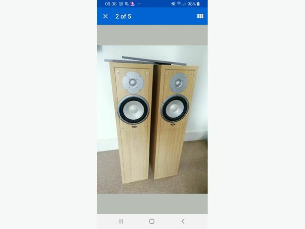 mordaunt:short 5.1 home surround sound