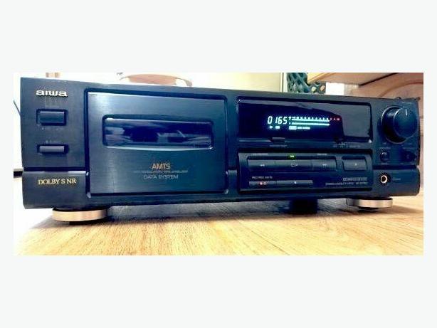 Aiwa Dolby S Tape Deck