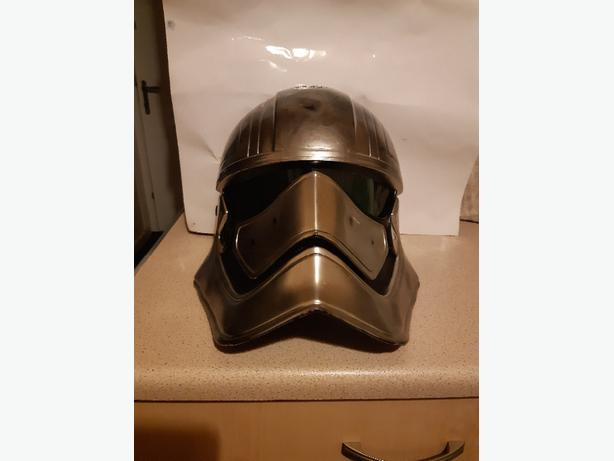STAR WARS TALKING MASK