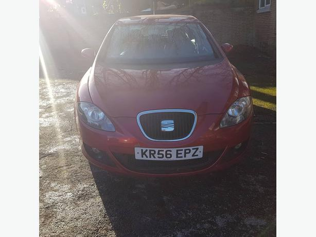 Seat leon mk2 1.9 tdi breaking full car bxe