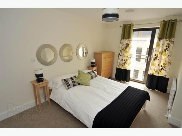 Awesome one bedroom flat