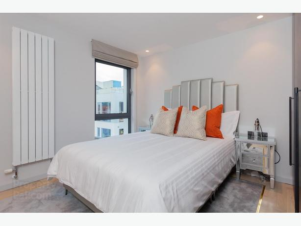 PERFECT ONE BEDROOM FLAT TO RENT