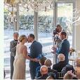 Rural Scottish Wedding Venue