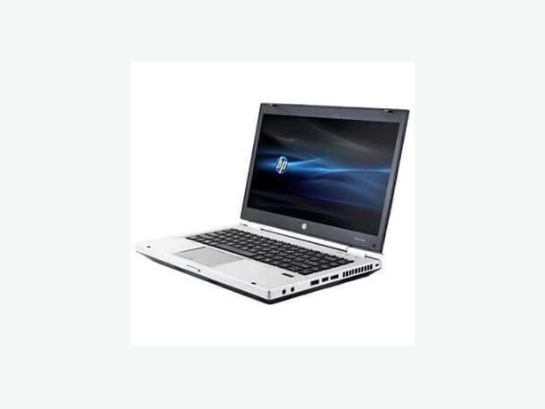 Gaming HP Laptop HD Graphics Fast Quadcore I5 Face Recognition WiFi