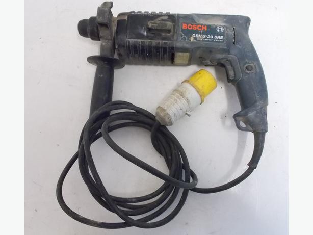 Bosch Hammer Drill GBH 2-20 SRE