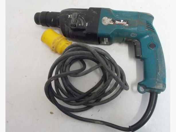 Makita SDS Hammer Drill HR2020