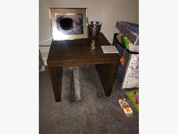 Side Table Amp 2 Coffee Tables Walsall Wolverhampton