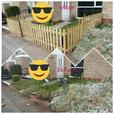 B.E.FENCING&LANDSCAPING