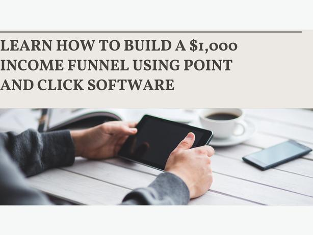 How To Copy & Paste A Click Funnel That Doubles Your Sales