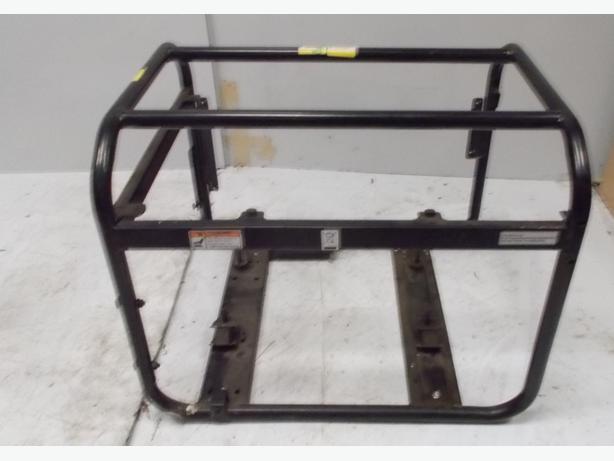 Generator Metal Frame Only