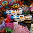 Toy joblot ideal for carboot table top auction